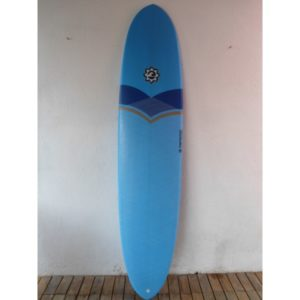 Prancha de Surf 8'2 - Mini Long Momentum - Model Narval - PN-336