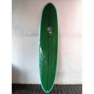 Prancha de Surf 8'2 - Mini Long Momentum - Model Narval - PN-162