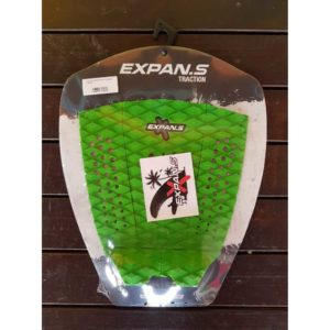 Deck Expans Colors Verde DP-02