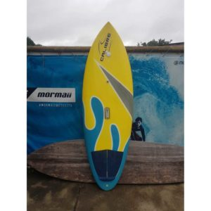 Prancha de surf Stand up usada Calibre 7'8'' PU - 61