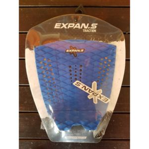 Deck Expans Colors Azul DP-04