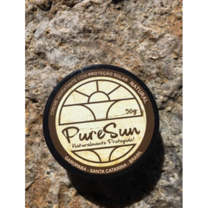 Pure Sun Protetor Solar Facial PS-03