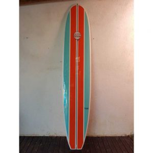 Prancha de Surf LongBoard Matheus Camargo Single PN-04