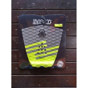 Deck Tick deck traction system Verde e cinza DP-24