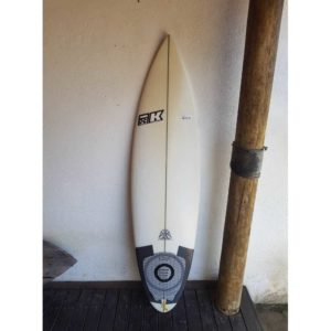 Prancha de surf usada Index Krown 6'0'' PU-94