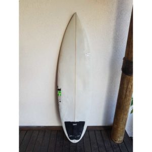 Prancha de surf usada JS industries Evolution 5'8'' PU-96