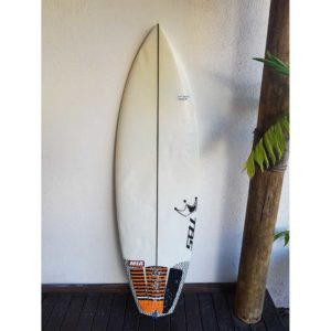 Prancha de surf usada Tbs Rock it 5'9'' x 29,5 Litros PU-102