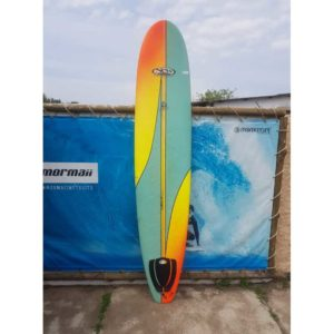 Prancha de surf usada Longboard New Advenced 9'2'' PU-112