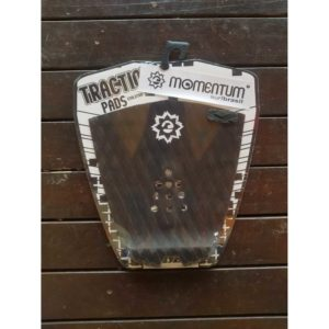 Deck Momentum Traction pads Preto/Black DP-34