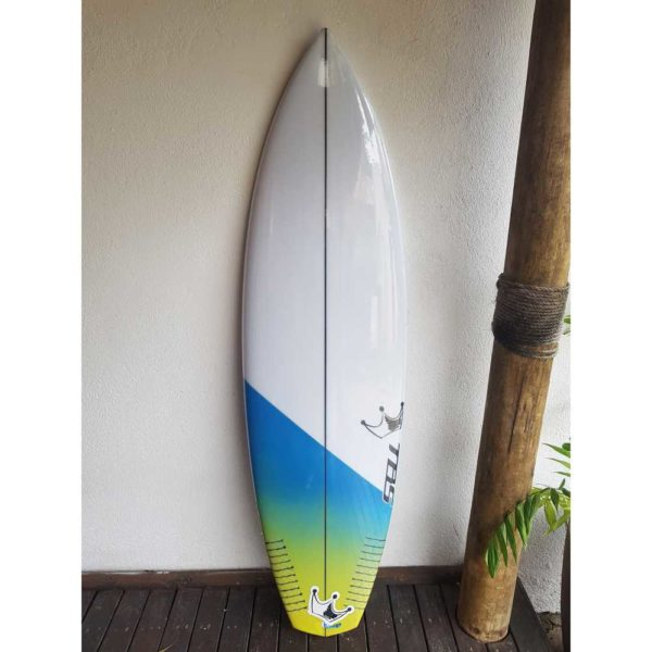 Prancha de Surf TBS Rock it 6'2'' x 34 Litros PN-154