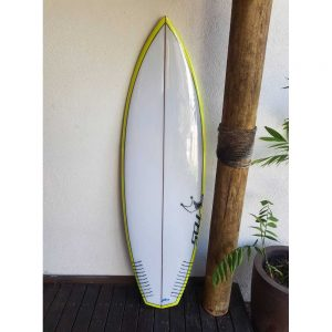 Prancha de Surf TBS Rock it 5'9'' x 30,5 Litros PN-210