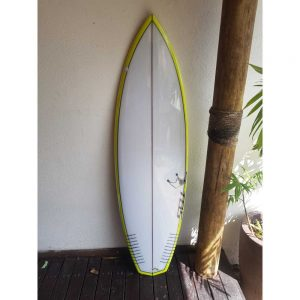 Prancha de Surf TBS Rock it 5'9'' x 30,5 Litros PN- 253