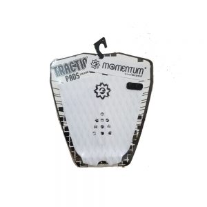 Deck Momentum branco traction DP-45
