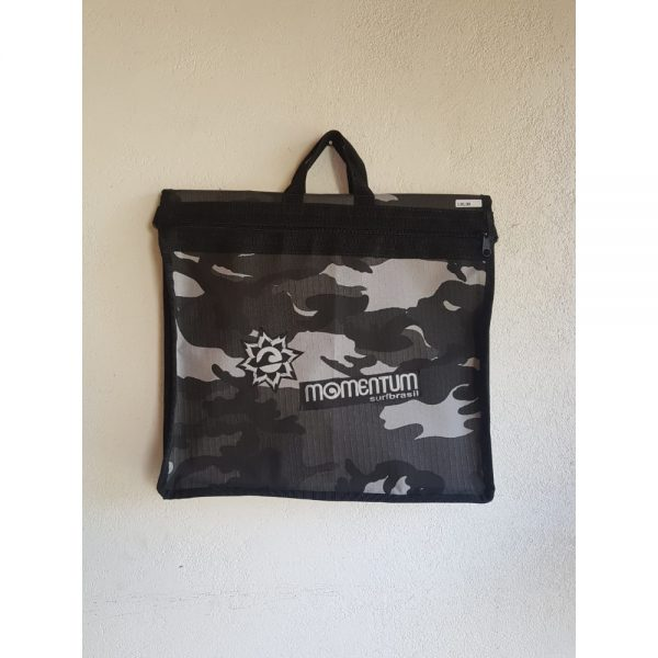 Bag impermeavel Dupla Momentum Camuflada AS-43