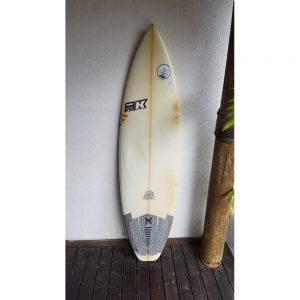 Prancha de surf usada Index Krown 5'9'' x 26 Lts PU-351