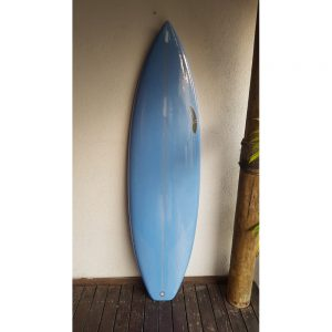 Prancha de Surf Tropical BR Vitaminada 6'4'' x 38,5 PN-476